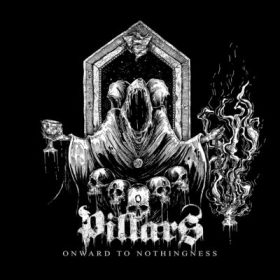 "PILLARS: Song vom ""Onward to Nothingness"" Album"