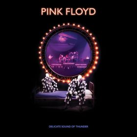 PINK FLOYD: Delicate Sound Of Thunder [2CD] [Re-Release]