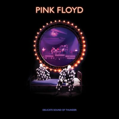 "PINK FLOYD: ""Delicate Sound Of Thunder"" restored am 20. November 2020"
