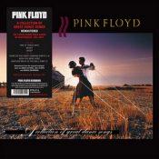 PINK FLOYD: weitere Alben auf Vinyl