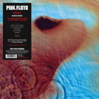 PINK FLOYD: Meddle [Vinyl][Re-Release]
