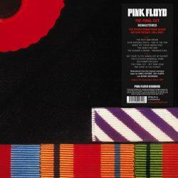 PINK FLOYD: nochmals zwei Alben auf Vinyl