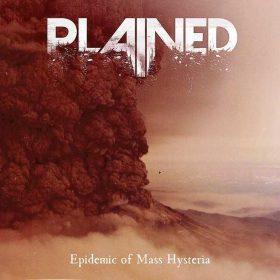 "PLAINED: Lyric-Video von Progressive ""Epidemic of Mass Hysteria"" EP"