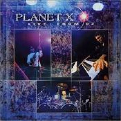 PLANET X: Live From Oz