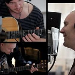 POETS OF THE FALL: Unplugged-Video zu ´Temple Of Thought´ online