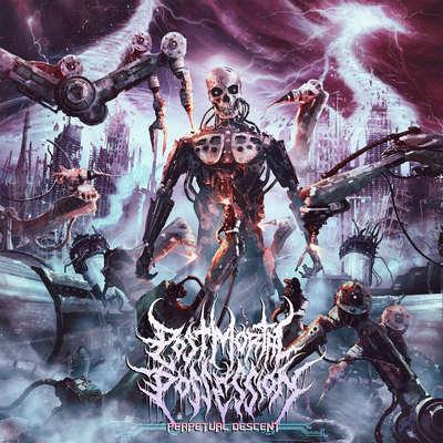 "POST MORTAL POSSESSION: Neues Album ""Perpetual Descent"""