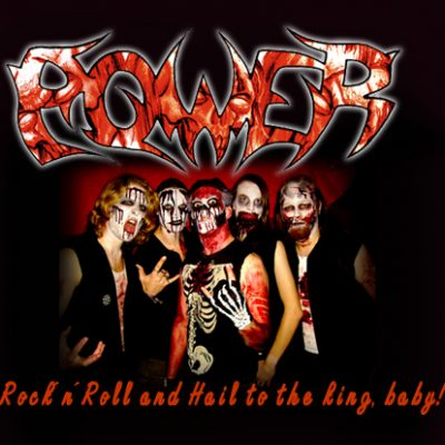 POWER: Rock´n´Roll and Hail to the king baby!