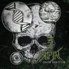 """PRIPJAT: Lyric-Video vom """"Chain Reaction"""" Album"""