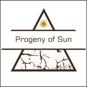 "PROGENY OF SUN: Weiteres Lyric-Video von der ""Progeny of Sun"" EP"
