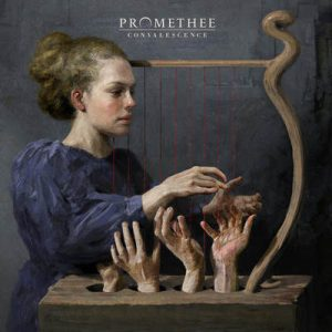 "PROMETHEE: Neues Album ""Convalescence"""
