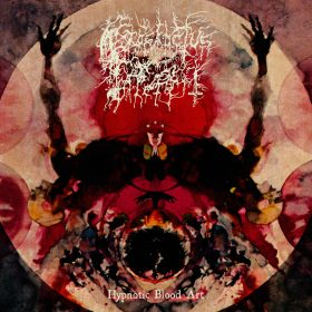 "PROSANCTUS INFERI: neues Black / Death Metal Album ""Hypnotic Blood Art"" aus Ohio"