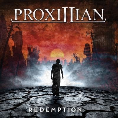 "PROXILLIAN: Lyric-Video vom ""Redemption"" Album"