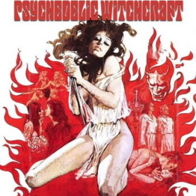 PSYCHEDELIC WITCHCRAFT: neuer alter Song online