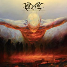 "PSYCROPTIC: Video vom ""As the Kingdom Drowns"" Album"