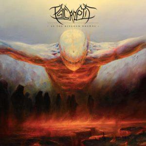 "PSYCROPTIC: kündigen ""As the Kingdom Drowns"" Album an"