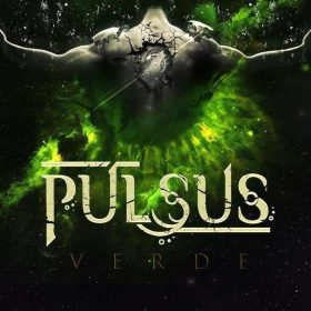 "PULSUS: Lyric-Video vom Titeltrack der ""Verde"" EP"