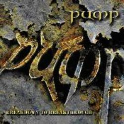 PUMP: Breakdown to breakthrough