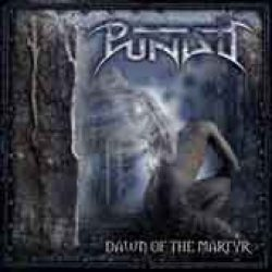 PUNISH: Dawn Of The Martyr