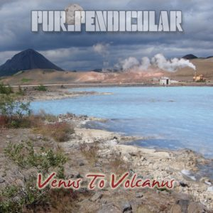 PURPENDICULAR: Venus To Volcanus
