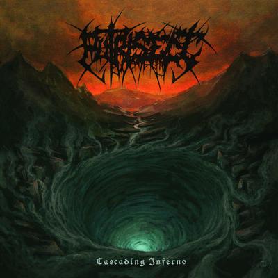 """PUTRISECT: Track von der """"Cascading Inferno"""" EP"""