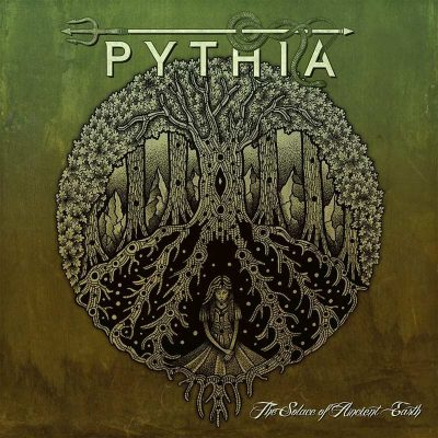 "PYTHIA: Video-Clip vom ""The Solace of Ancient Earth"" Album"