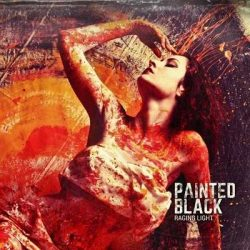 "PAINTED BLACK: Plattendeal für ""Raging Light""-Album"