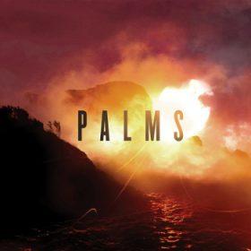PALMS: Debütalbum im Stream