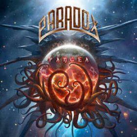 """PARADOX: Titeltrack von """"Pangea"""""""