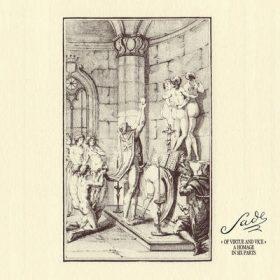"""PARAGON IMPURE: Comeback mit """"SADE"""" Album"""