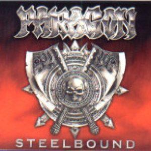 PARAGON: Steelbound