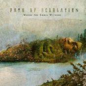 "PATH OF DESOLATION: Lyric-Video zu ""Saeclum in Favilla"""