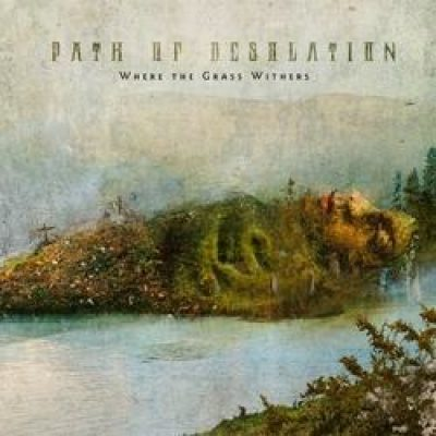 "PATH OF DESOLATION: Lyric-Video zu ""Saeclum in Favilla"""