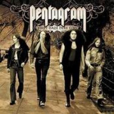 PENTAGRAM: First Daze Here Too