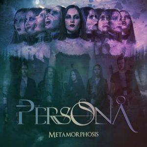 "PERSONA: Preview vom ""Metamorphosis""-Album"