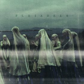 "PLEIADEES: neues Instrumental Dark Jazz-Album ""Pleiadees"""