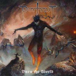 """PORTRAIT: kündigen """"Burn the World""""-Album an"""