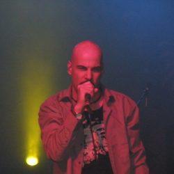 Power Of Metal Tour 2011 mit NEVERMORE, SYMPHONY X und PSYCHOTIC WALTZ am 26. Februar 2011 in der Turbinenhalle, Oberhausen