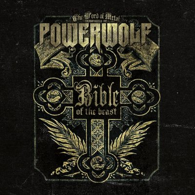 POWERWOLF: Bible Of The Beast
