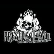 PRESIDENT EVIL: Evil Goes to Hollywood [Eigenproduktion]