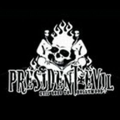 PRESIDENT EVIL: Evil Goes to Hollywood [Eigenproduktion]