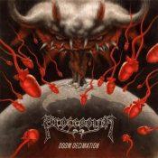 """PROCESSION: Track und Info zu """"Doom Decimation"""""""