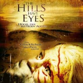 vampster verlost Fan-Pakete zum Film THE HILL S HAVE EYES