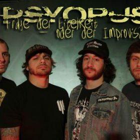 PSYOPUS: Eine Frage der Eitelkeit – oder der Improvisation