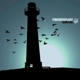 PUNCHERS PLANT: Homesick [EP] [Eigenproduktion]