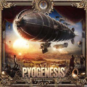 PYOGENESIS: Neues Album und Tour
