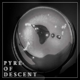 "PYRE OF DESCENT: neue Psychedelic Rock EP ""Peaks Of Eternal Light"" aus Berlin"