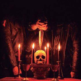 """QAYIN REGIS: Neues Black Metal Album """"Doctrine"""" von geheimnisvollen Spaniern"""