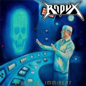 RADUX: Disaster Imminent [EP]