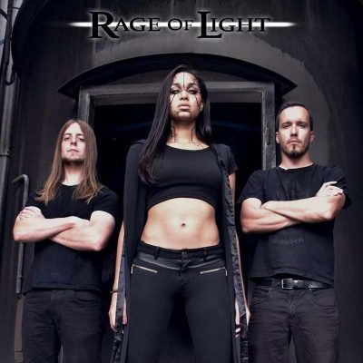 "RAGE OF LIGHT: Video zu ""Away With You"" vom Album ""Imploder"""