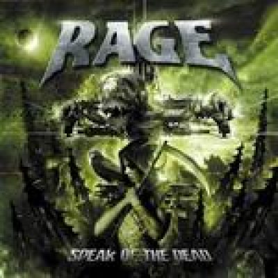 RAGE: Speak Of The Dead